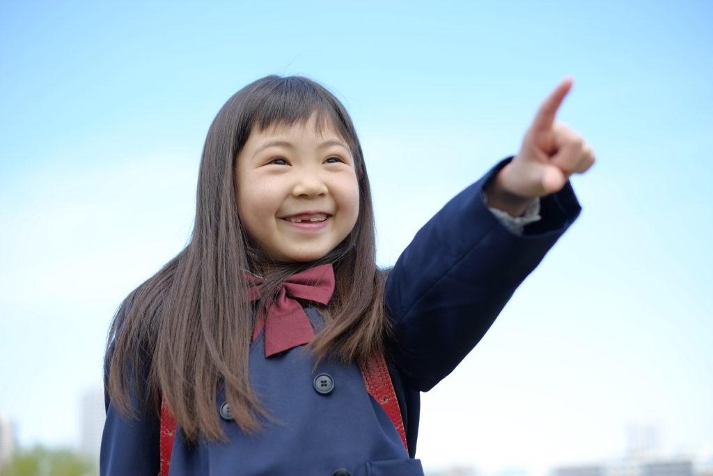 私立小学校受験で難易度の高い小学校10選のイメージ画像です